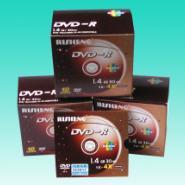 日胜3寸DVD-R单片光盘图片