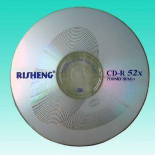 CD刻录光盘图片
