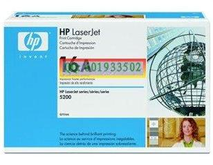 HP5200硒鼓价格图片