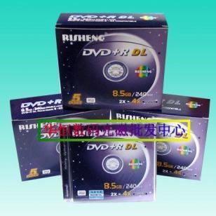 陕西日胜3寸DVD-RW批发图片