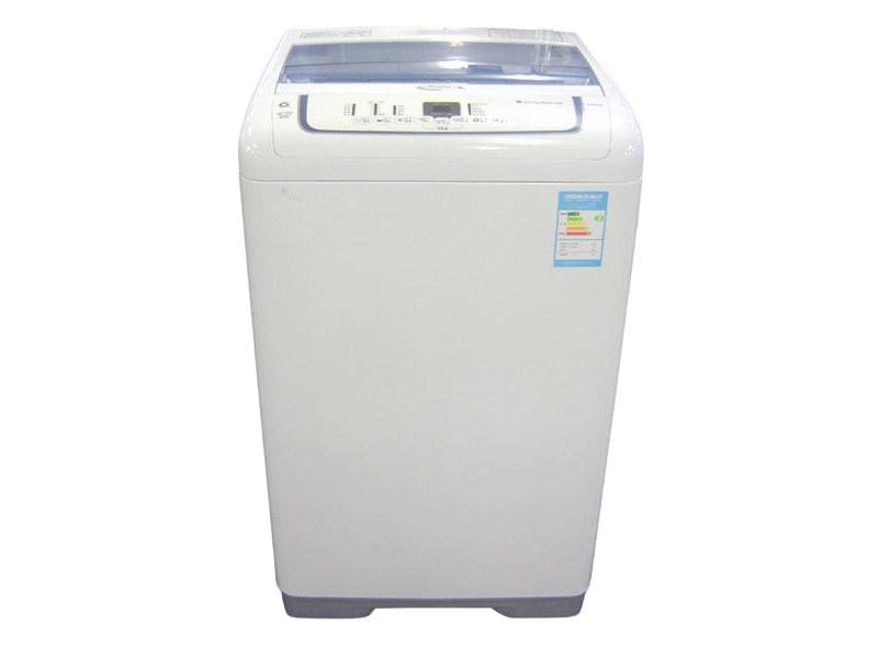 TCL洗衣机图片/TCL洗衣机样板图 (1)