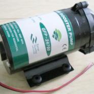 50G柏繁增压泵75/100加仑图片