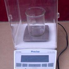 供应二手普利赛斯 XS-365M精密电子天平/比重天平图片