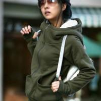 2012春秋新款韩版女装外套批发