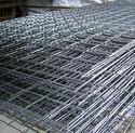 青岛黑丝钢筋网片安平工厂丝网图片