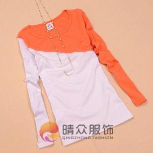 广州针织衫批发2011秋季流行图片