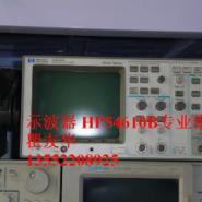 HP54610B示波器图片