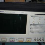 泰克370A晶体管测试仪维修价格图片