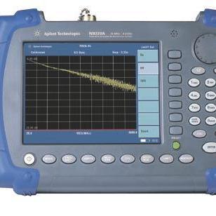 N9330A天馈线测试仪图片