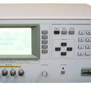 4285A精密LCR测试仪图片