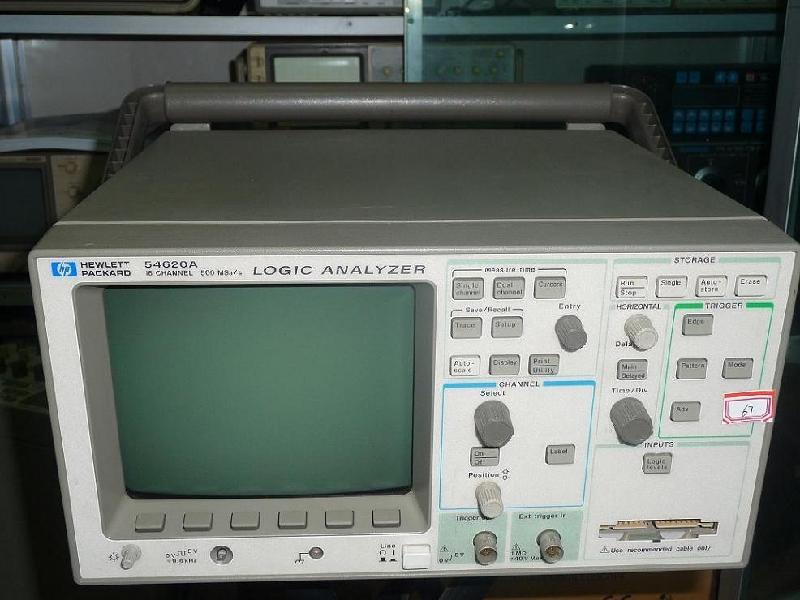 供应HP54620逻辑分析仪维修13552208925瞿友华