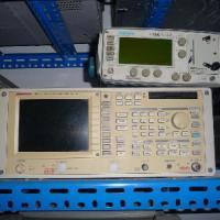 安立R3132频谱分析仪维修