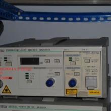 供应AnritsuMG9001A光源MG9001A能够安装2个LED