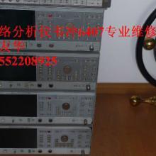 供应网络分析仪韦冲6407维修13552208925