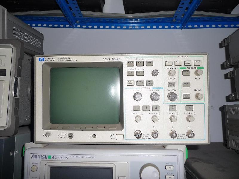 供应数字存储示波器维修报价︳数字存储示波器维修电话︳存储示波器维修