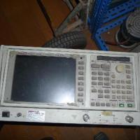 爱德万R3767CH网络分析仪