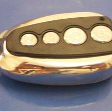 供应锌合金汽车遥控器外壳压铸_汽车驱动器配件_锌铝合金压铸批发