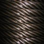 易切割310不锈钢钢丝绳图片