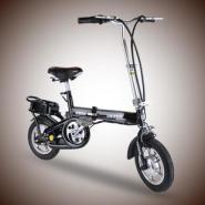 祖玛锂电折叠车/锂电电动车/图片