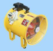 供应BYDF32隔爆型移动式多用风机BYDF32隔爆型移动式风机