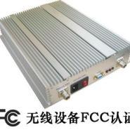 GPRS车载终端FCC认证图片