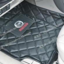 供应汽车用品皮革脚垫生产加工