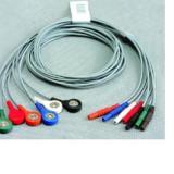 供应美高仪3导动态心电记录器导联线