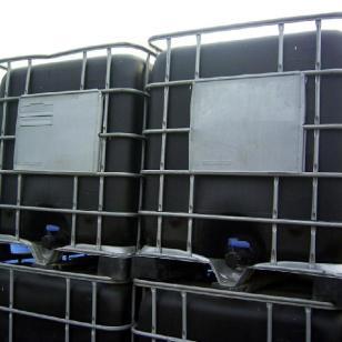 集装箱塑料桶1000L图片