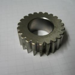 供應齒輪倒棱機單頭磨棱倒角機