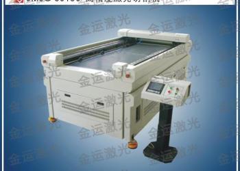 布袋风管激光切割机图片