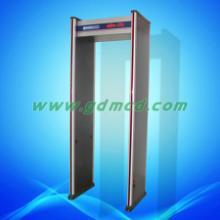 供应MCD-200室内用金属安检门图片