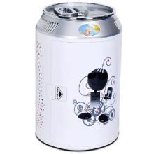 供应车载小冰箱(可乐罐型)车载小冰箱可乐罐型批发