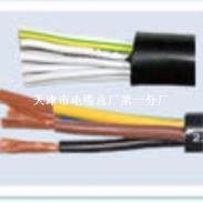 行车控制电缆厂家图片