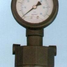 卫生型压力真空隔膜式压力表图片