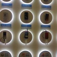提升店面档次的多功能手机防盗器图片