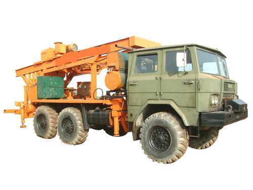 邢台华构钻机修造厂生产反循环钻机与正循环钻
