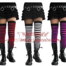 供应女性长袜大腿长袜针织时尚图片