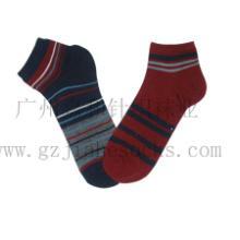 供应外贸休闲袜外贸尾单男棉袜外贸尾单