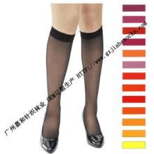 供应广州丝袜厂家外单生产丝袜批发