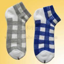 供应夏季棉袜夏季短袜夏季纯棉男士袜批发