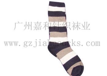 外贸针织外贸运动袜子外贸原单全棉图片