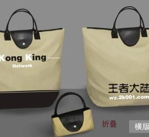 环保袋/牛津袋/牛津包/折叠包图片