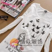 2011年新款羊绒衫东莞卫衣批图片