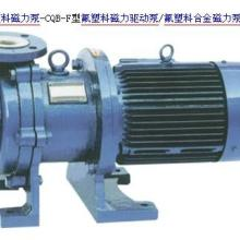 供应氟塑料合金磁力泵批发