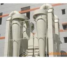 供应粉尘回收除尘设备集尘除尘器图片