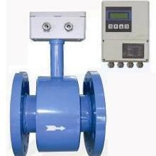 供应开封国仪分体式电磁流量计,水流量计,液体流量计图片