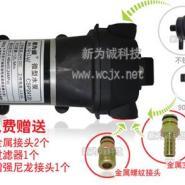 微型水泵-成都水泵-微型直流水泵图片