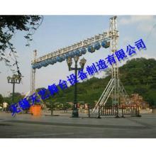 供应铝合金桁架舞台桁架展示架