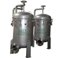 供应不锈钢多袋式過濾器13434225688