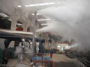 上海上海燃煤链条锅炉公司